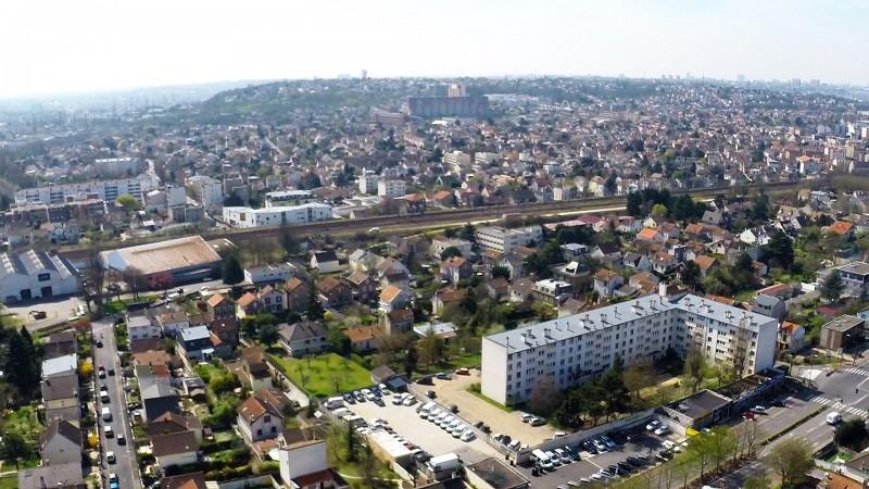 Photos de Dijon pour un projet immobilier avec vidéo 3D