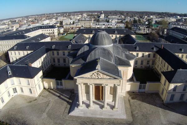 [Vidéo] Ville et Château de Versailles