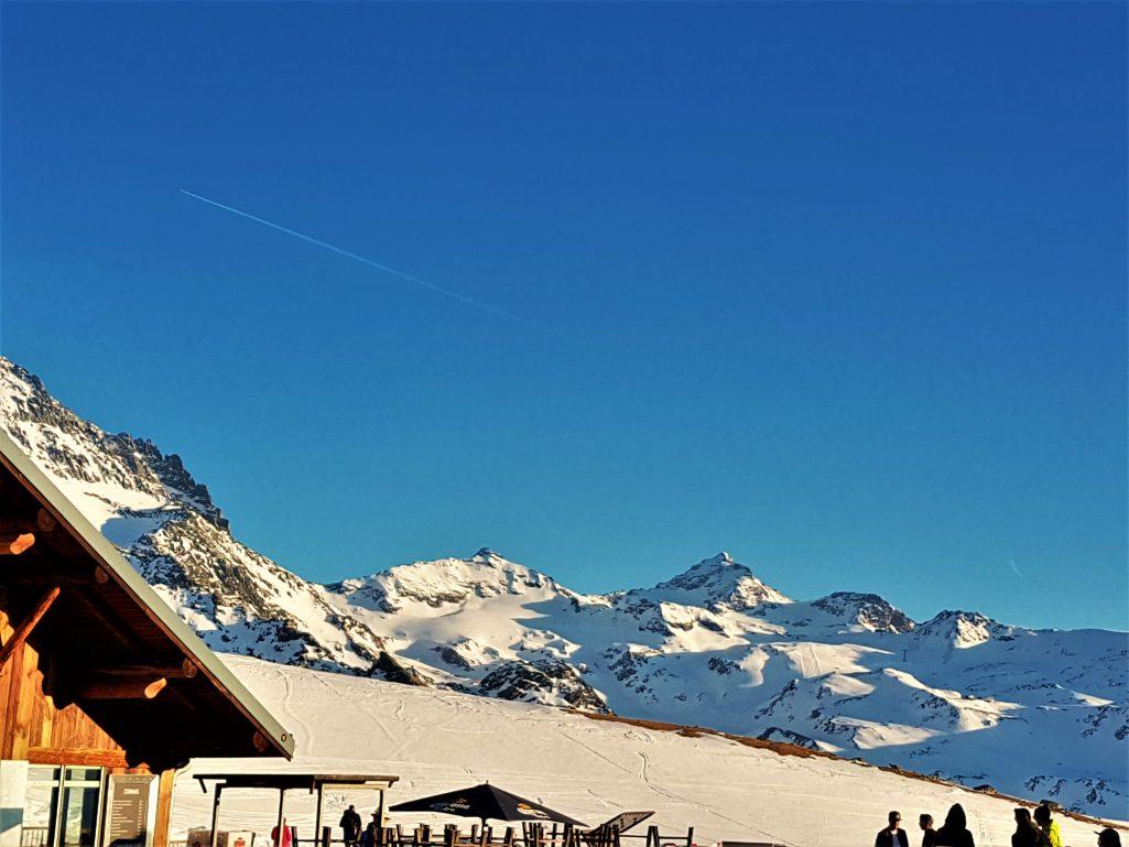 Temps idéal pour un tournage en drone en montagne